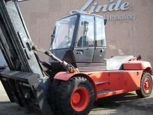 Used 1999 Linde H 14