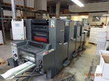2007 Heidelberg Printmaster 52-