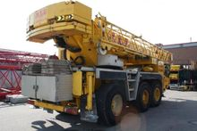 Used 1995 Demag AC15