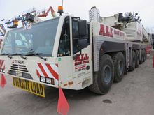 Used 2008 Demag AC25