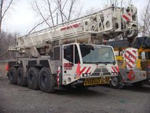 Used 2007 Demag AC80