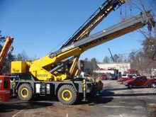 Used 2006 Grove RT53