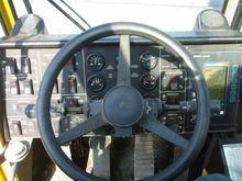 2001 Grove RT650E