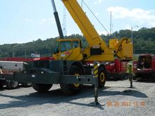 Used 2008 Grove RT89