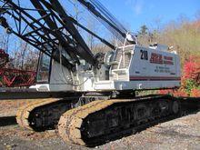 2008 Link-Belt LS218HSL