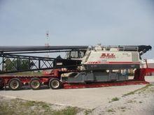 Used 2008 Terex HC16