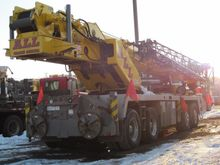 Used 2006 Grove TMS8