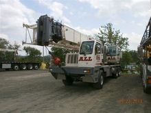 Used 2007 Terex T340
