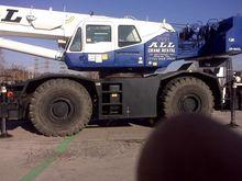 Used 2008 Tadano TR8