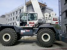 Used 2008 Terex RT66