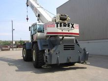 Used 2003 Terex RT66