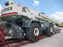 Used 2008 Terex RT78