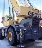 Used 2002 Grove RT91