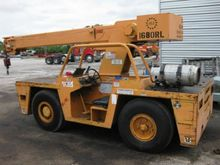 1999 Broderson IC-80-3F