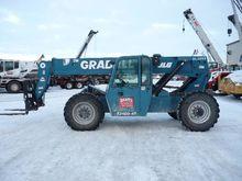 Used 2006 Gradall 53