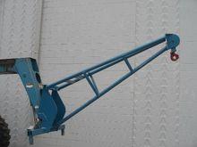 Used Gradall 9045501