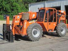 Used 2006 Lull 1044C