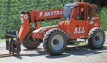 Used 2007 Sky Trak 6