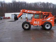 2007 Sky Trak 6036