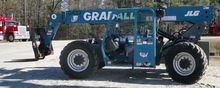2005 Gradall G6-42P