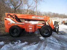 2008 Sky Trak 8042