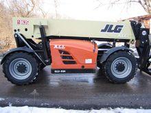 2012 JLG G12-55A