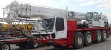 Used 1994 Krupp KMK4