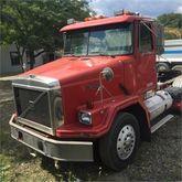 1996 AUTOCAR ACL64F