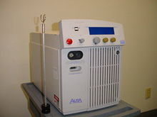 Laserscope 1997 Aura Laser Lase