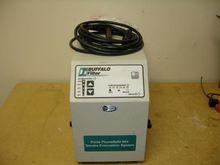 2014 Buffalo Filter Porta Plume