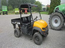 2013 Raik Choice Workmax 800 D