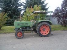 1969 Claas Farmer 2S / FW 138 S