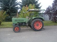 1969 Bressel & Lade Farmer 2S /