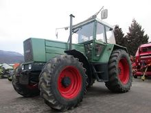 Used 1981 Fendt 614