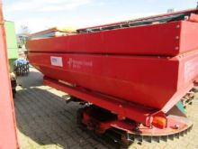 Used Kuhn DS-XL/E200