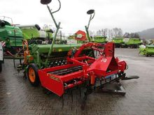 Used Rabe D8 Drille