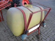 Used Rau 450 l in Co