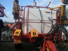 Used 1997 Amazone GN