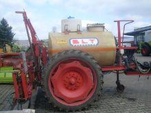 1986 Rau 2000 Liter