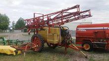 1992 Rau 2500 Liter