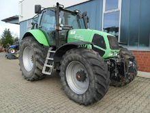 Used 1998 Deutz Agro