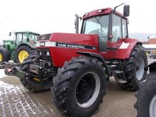 Used 1992 Fendt 7120