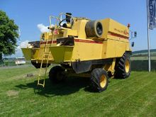 Used 1985 Claas TF 4