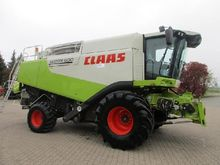 Used 2007 Claas Lexi