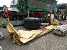 Used Holland 5 m mit