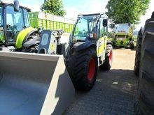Used 2012 Schlepper