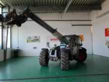 Used 2012 Deutz Scor
