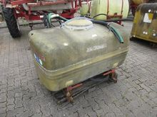 Used Chemo 800 Liter