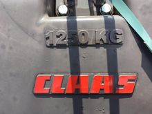 Hesse 900 kg Magnetit