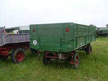 1966 Harbeck 5,7 Tonnen